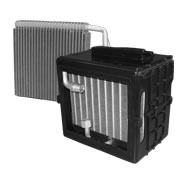 AUtomotive Airconditoning Evaporators
